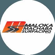 Maloka Machaba Surfacing-HotMix |  ColdMix  | Surfacing/Placement