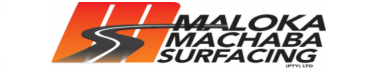 Maloka Machaba Surfacing-HotMix |  ColdMix  | Surfacing/Placement